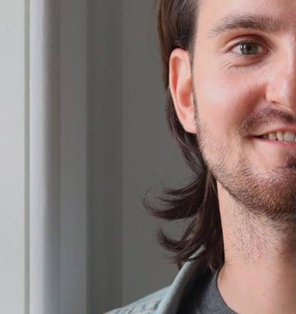 Portræt af Cryos sæddonor - Find en donor i Cryos' gratis donorsøgning