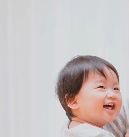 クリオスの精子ドナーにより授かった赤ちゃんとお母さん