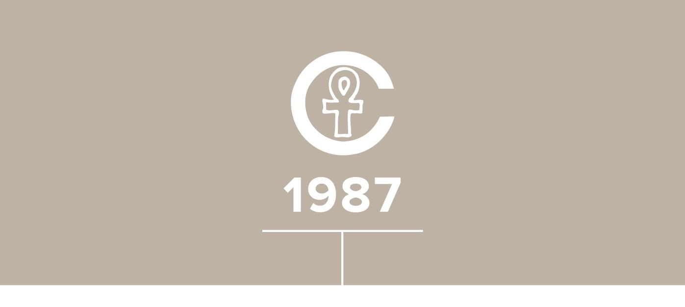 Cryos bliver grundlagt i Aarhus, Danmark