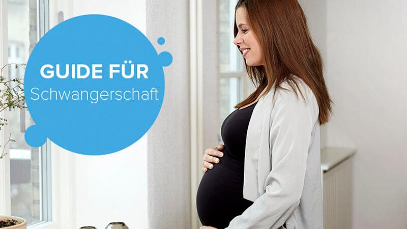 Guide für Ihre Schwangerschaft