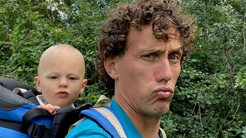 Wie es ist, Vater eines Spenderkinds zu sein: Ich bin froh, Papa zu sein