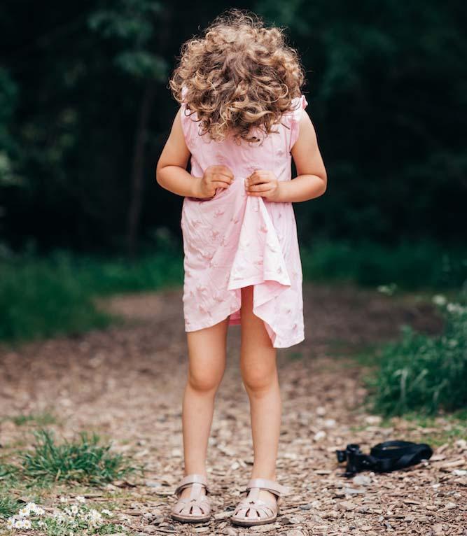 Tanjas Tochter wurde mithilfe einer Samenspende gezeugt