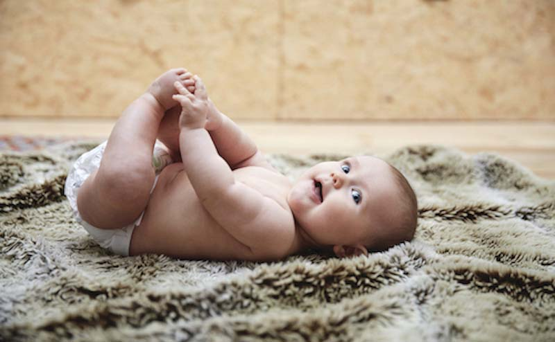 Does CMV affect your baby