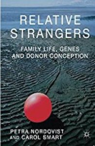 Book about Relative Strangers and donor insemination