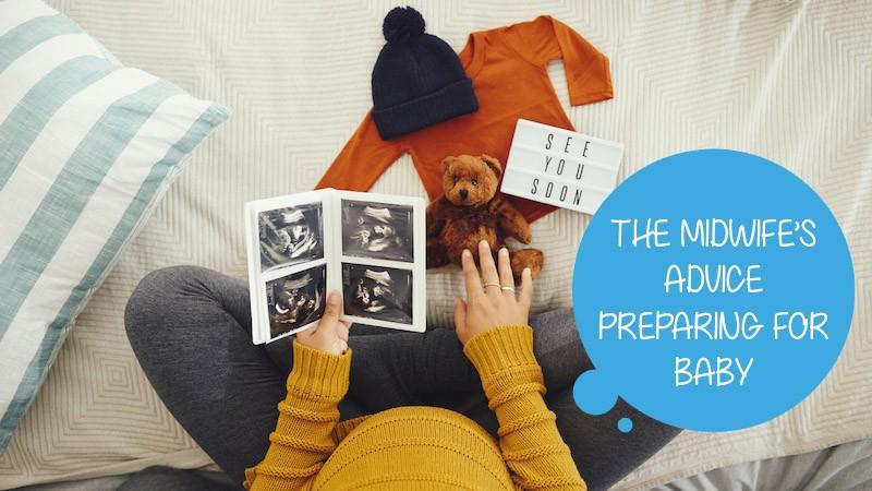 Preparing for a baby - how do you do?
