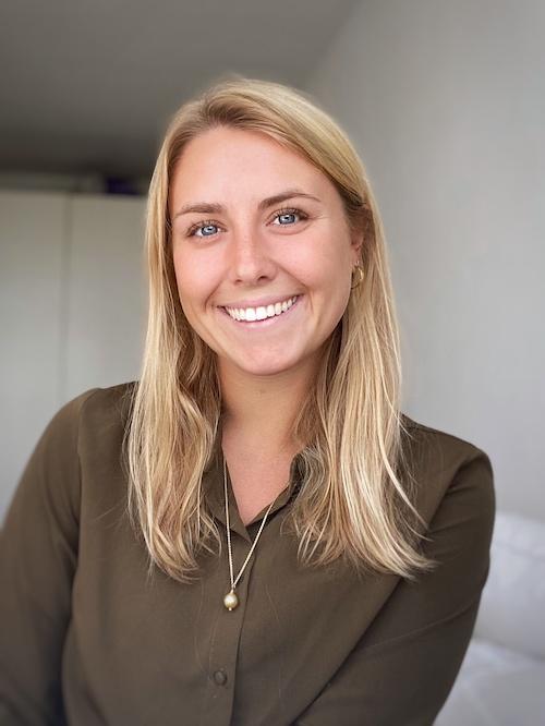 Emma Grønbæk is donor conceived