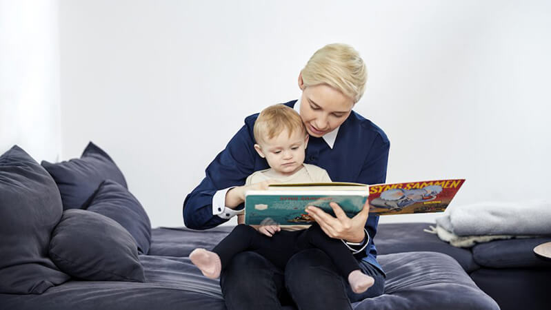 How are single mother by choice families doing - research by an expert