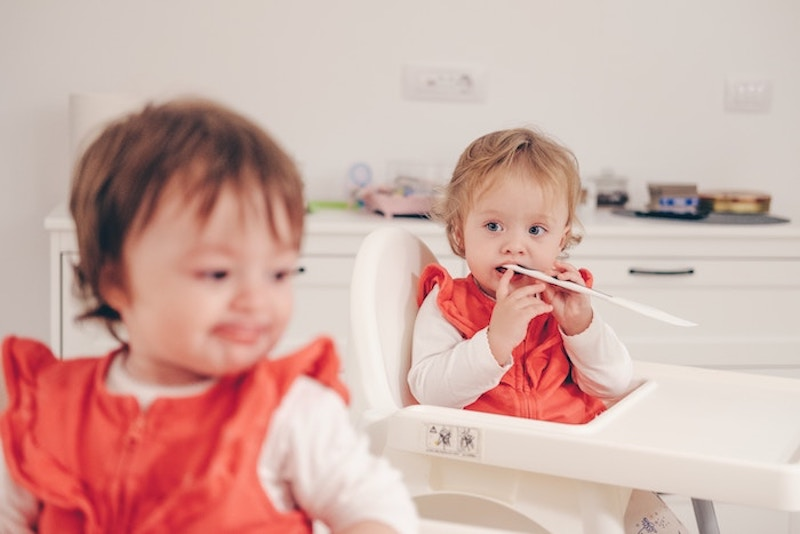 What boosts the chances of having twins?