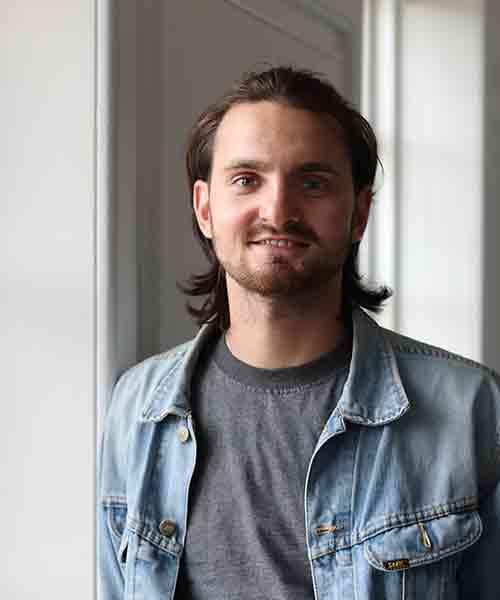 Cryos donor Andreas