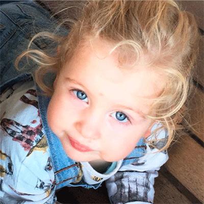 Testimonial Cryos donor child