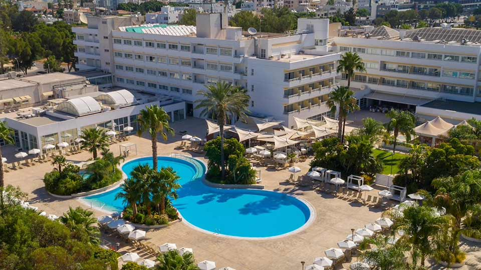Cryos Symposium 2021 Hilton hotel