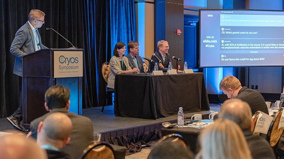Cryos symposium 2022