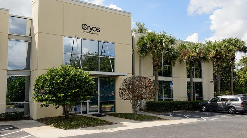 Cryos International USA