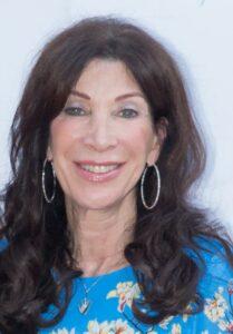 Pamela Hirsch - Baby Quest Founder