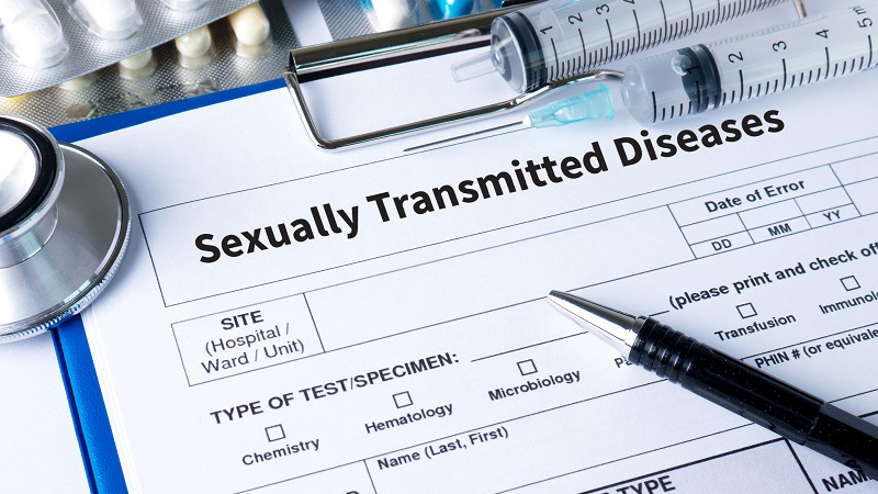STDs Affecting Your Fertility