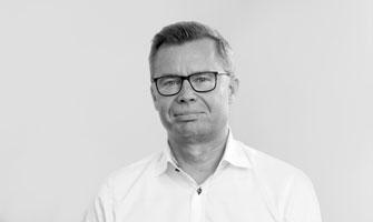 Peter Reeslev, CEO Cryos