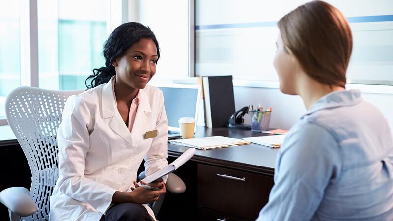 Preparación para la inseminación en clínica (IUI o FIV)