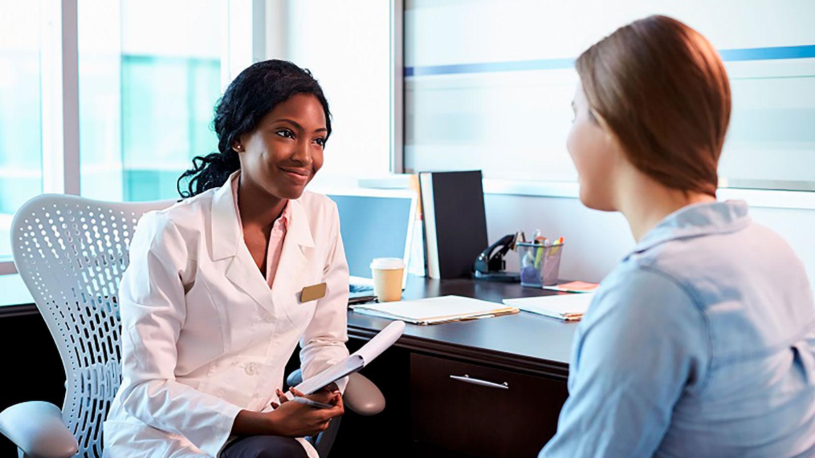 Tratamiento de fertilidad con IUI o FIV