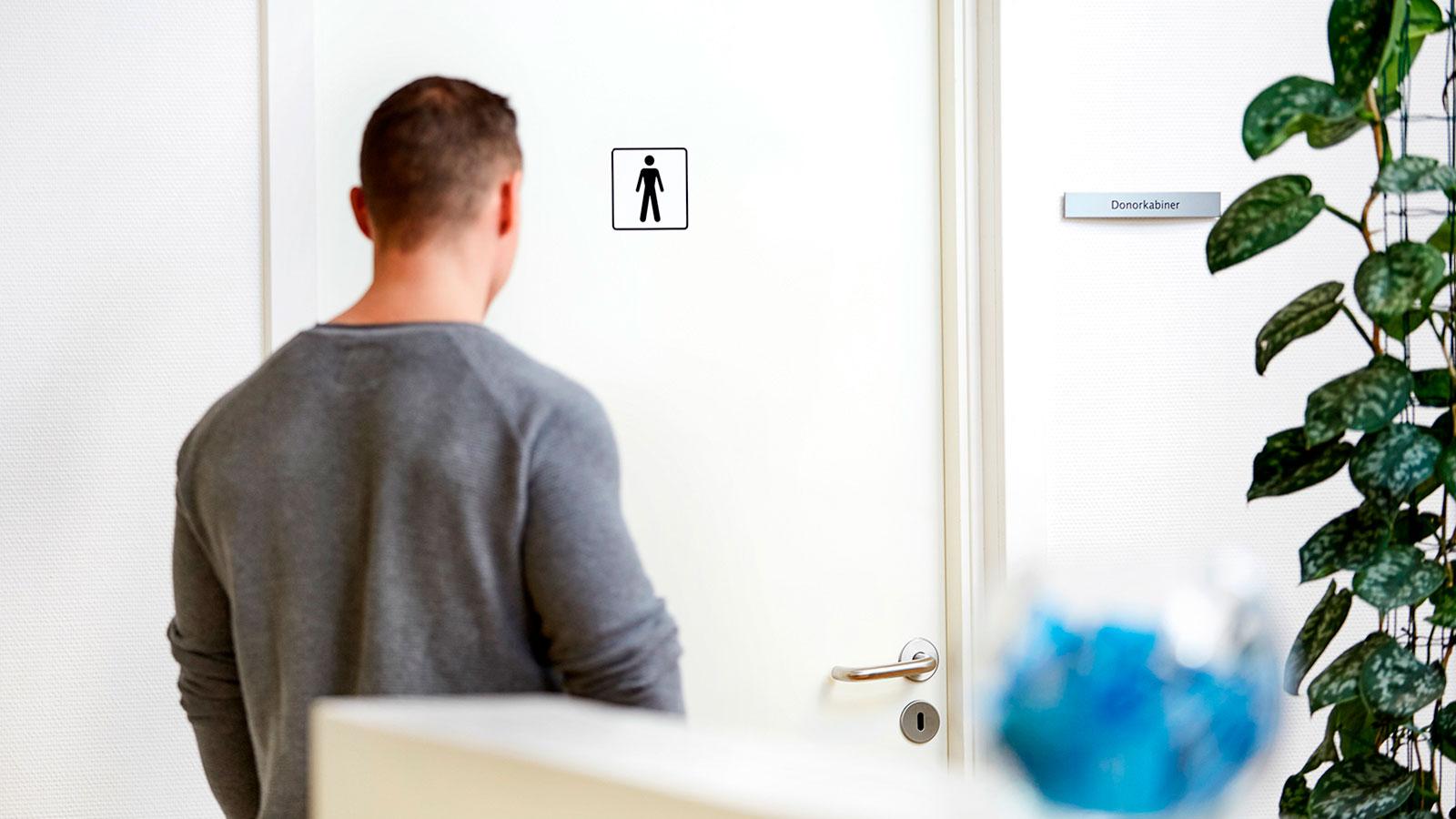 Donante de esperma Cryos – cómo mejorar la calidad del esperma