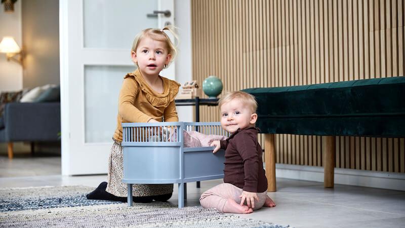 Frères et sœurs génétiques pour votre enfant