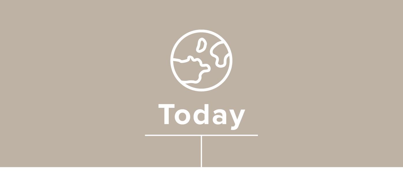 Cryos exporte vers plus de 100 pays à travers le monde