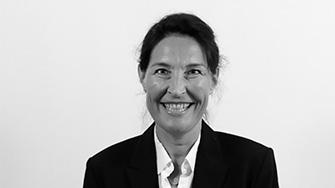 クリオス・インターナショナルCEO、Helle Sejersen Myrthue  (ピーター・リスレブ)プレス用写真