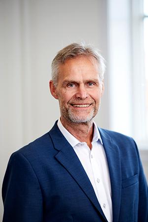 De oprichter van Cryos International, Ole Schou – Foto uit de Cryos-persmap.