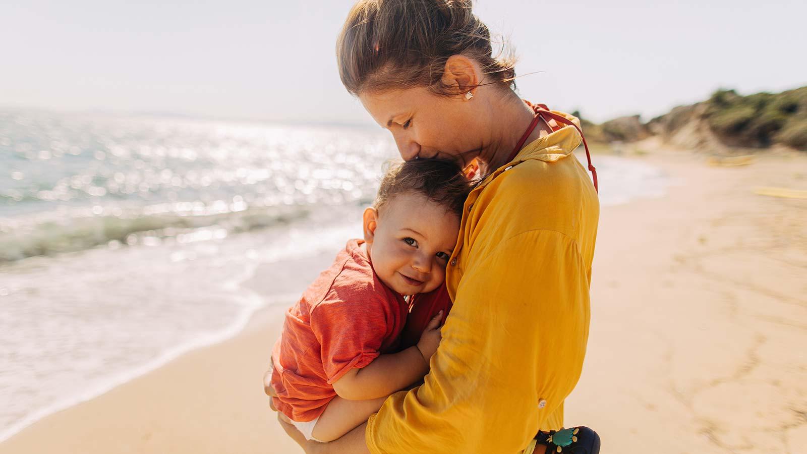 世界各地在捐献者精子的帮助下孕育的健康婴儿